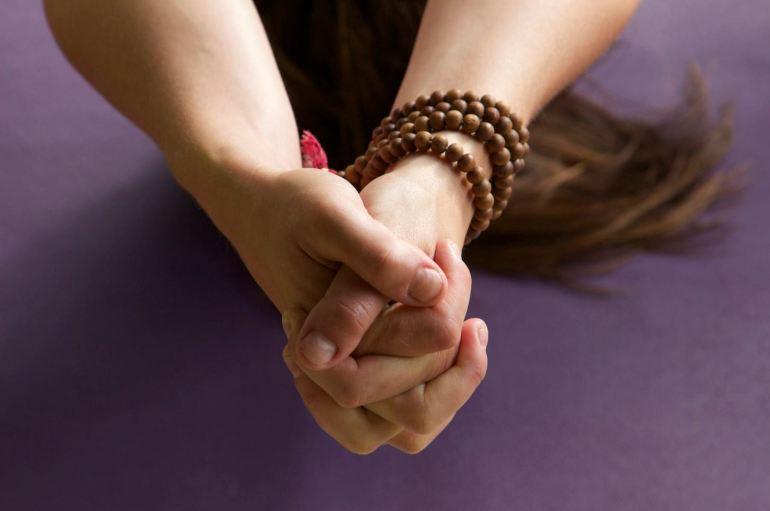 Yoga Mudras for Pancha Tattvas