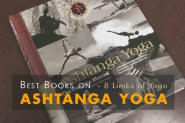 books on asthanga yoga