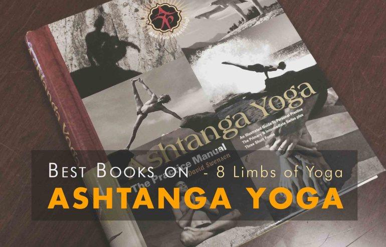 books on asthanga yoga