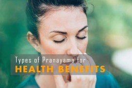 Anulom Vilom Pranayama For Health benefits
