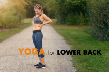 Yoga for Lower Back