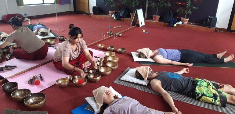 Chakra Yoga Studio - Thamel, Kathmandu