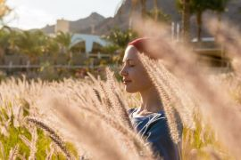 Yoga For Migraine Relief