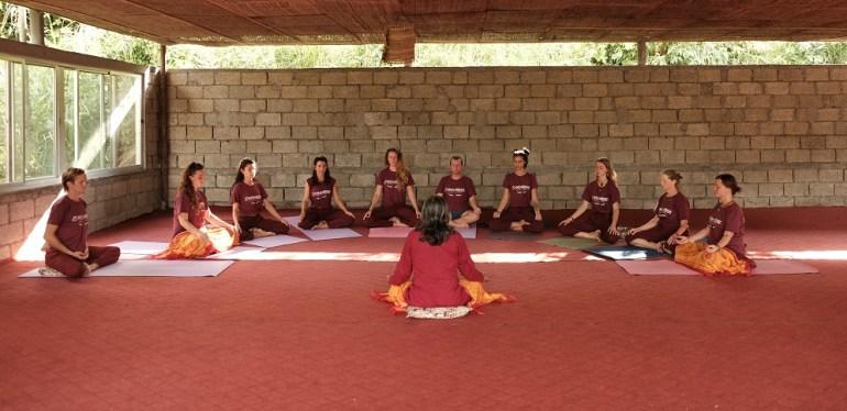 Shivalaya Yoga Ashram