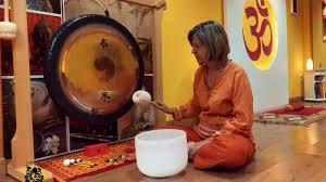 Terapia con Gong