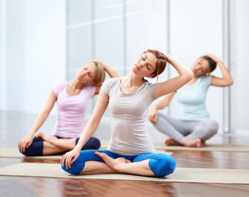 Formación Pilates