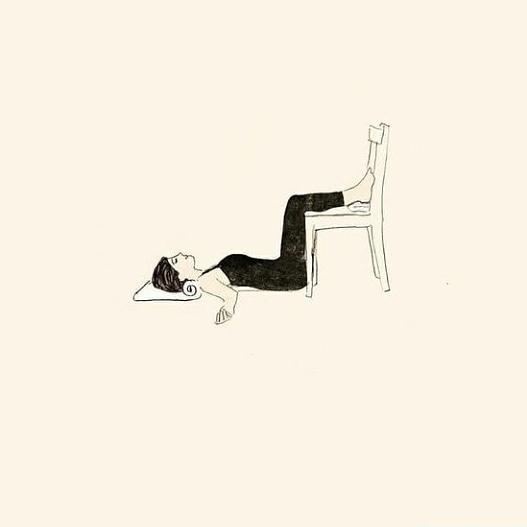 Yoga für Ihr Unternehmen, yoga@home