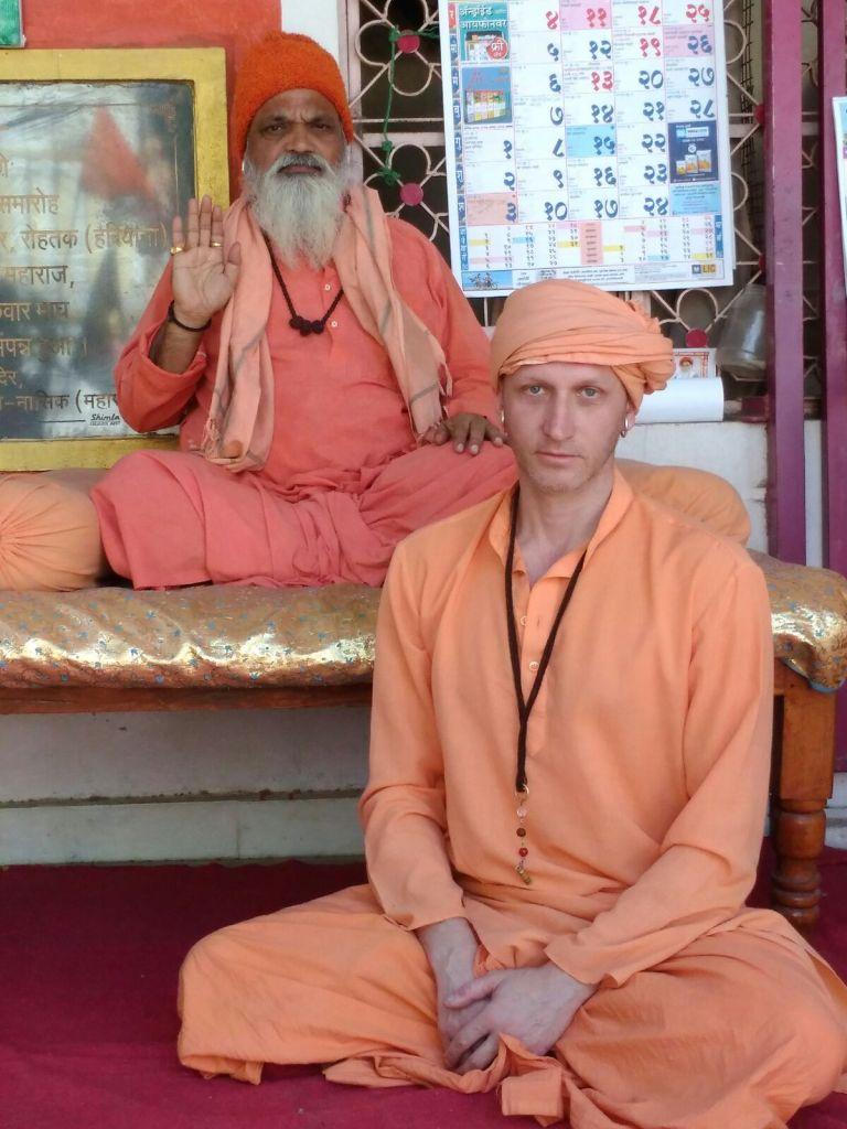 With Guru