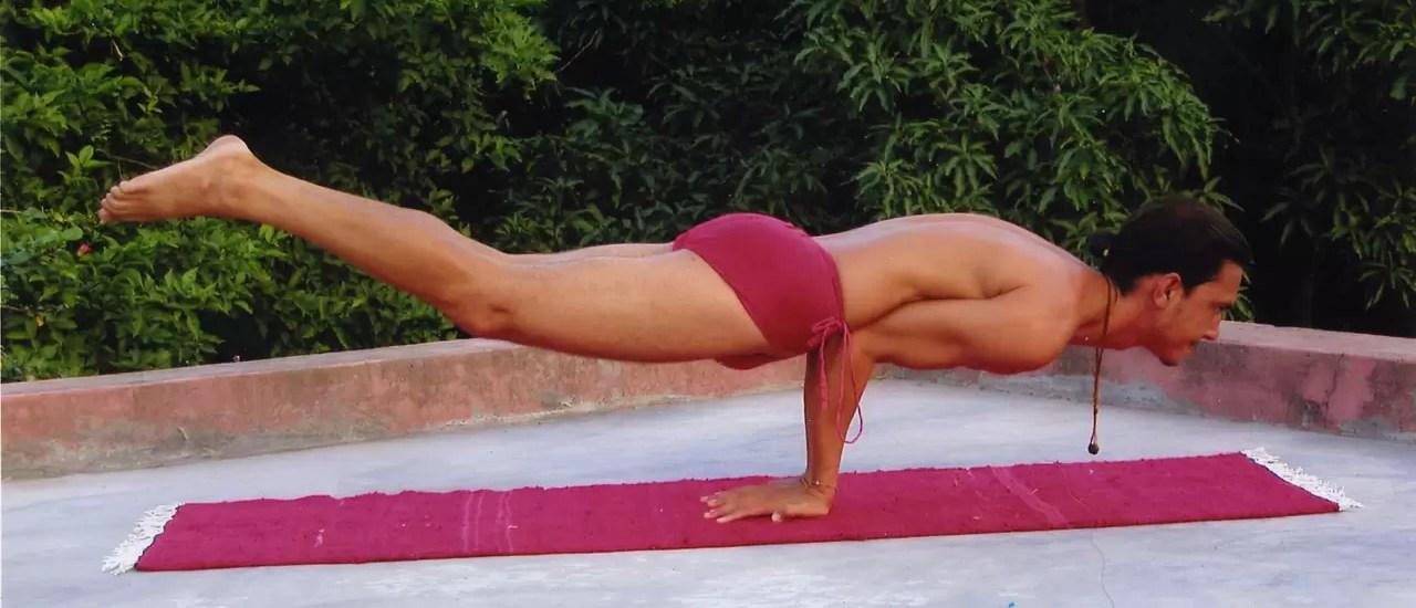 Hatha Yoga: Asana & Pranayama