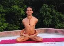 yoga mudrasana asana