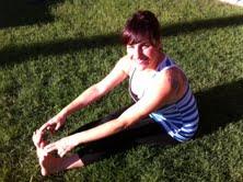 August 2013: Valerie Culkin