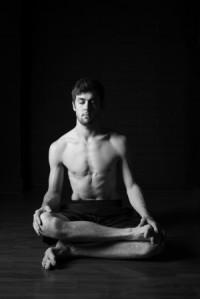 Jake Gilmour Yoga Nirvana