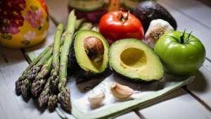 Annette Bauer, Yogannetteblog.de, Gemüse
