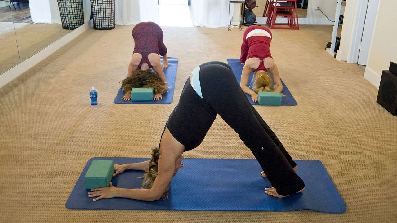 Yogannetteblog Yoga lehren © yoga-263673/Pixabay