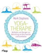 """Yogatherapie"" von Mark Stephens © riva"