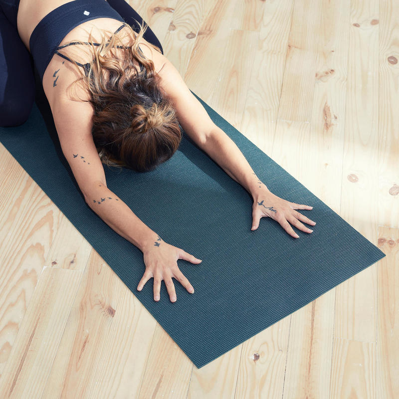 tapis de yoga 2020