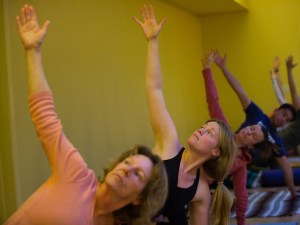 Yoga of Los Altos - Mother's Day With Janya