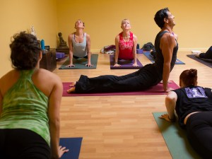Yoga of Los Altos - YOLA Classes Vinyasa