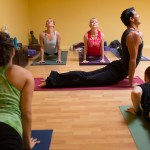 Yoga of Los Altos - YOLA Classes Vinyasa