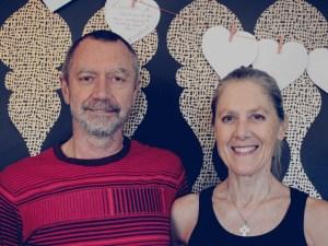 Yoga of Los Altos - YOLA Community Couples