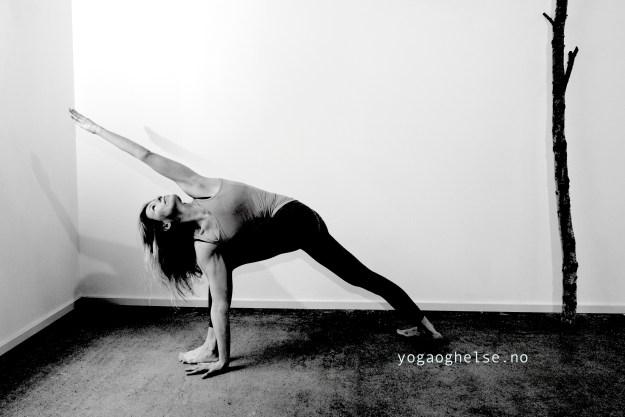 YOga og helse-1