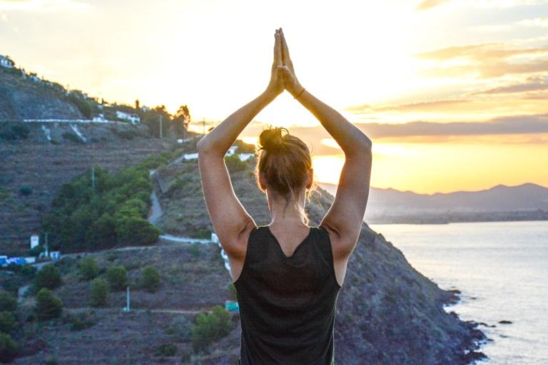 Ebook 5 elementen yoga