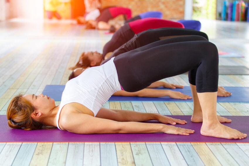 parramatta hot yoga