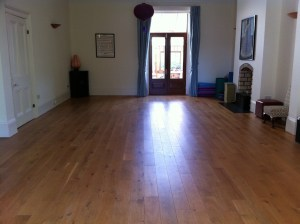 Yoga Room Rathgar