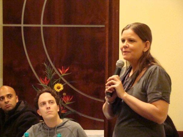Profa. Fernanda Neis