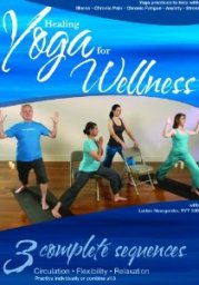 Yoga for Wellness - L. Neargarder