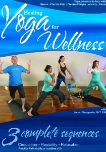 Yoga for Wellness - L. Neargarder