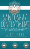 Santosha book cover thumbnail