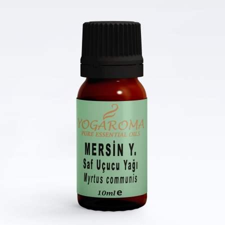 mersin yapragi saf ucucu yagi aromaterapi yag