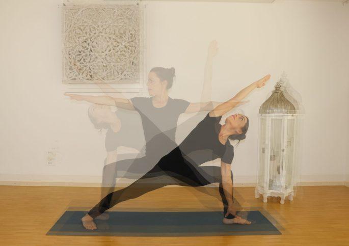 Yogaschule Alicia Kühn