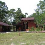Florida Ashram Grounds