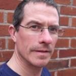 Stuart Bolton