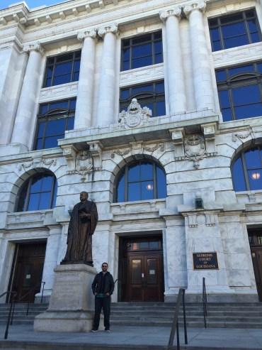 Supreme Court of LA