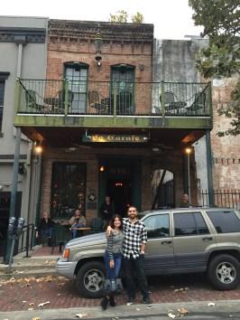 Oldest bar in Houston