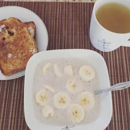 Breakfast at mama's