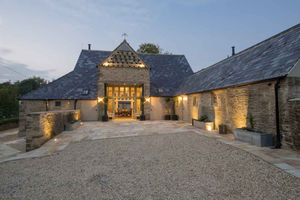 Beautiful Venue of our Cotswolds Retreat