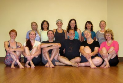 2016 International Yoga Day at Yoga St. Louis