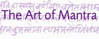 Art of Mantra