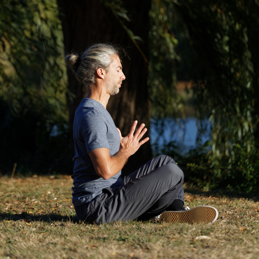 professeur et stages yoga beaugency
