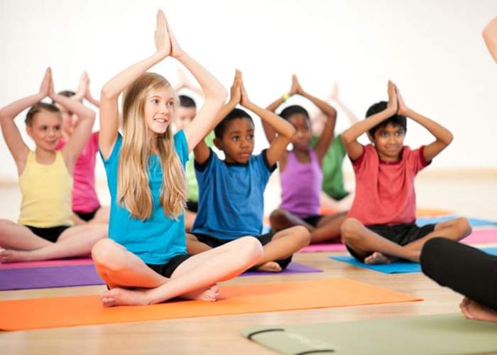 Yoga-nios