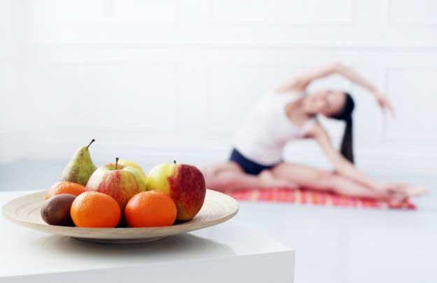 Malovaelena yoga para adelgazar