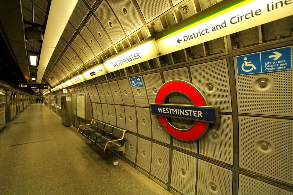 El metro de Londres