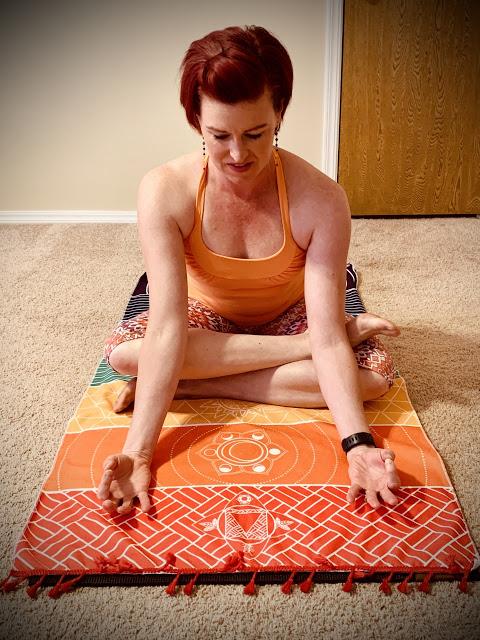 Svadhishthana Chakra and yoga