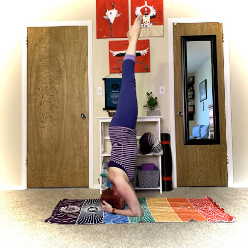 Sahasrara Chakra and Yoga