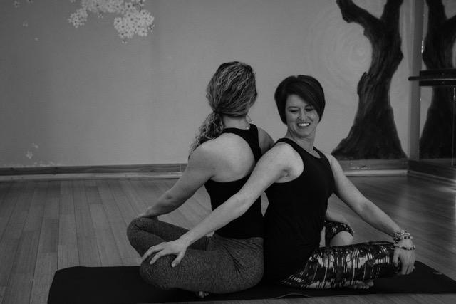 How Yoga Changed my life
