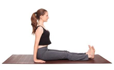Yoga Bandha Locks